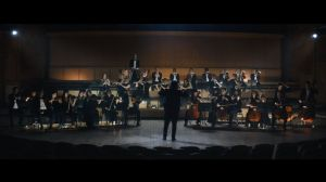 Kampagne: Porsche - Highspeed Orchestra: symphony of performance.