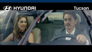 Kampagne: Hyundai Tucson I A Roadmovie by Hyundai