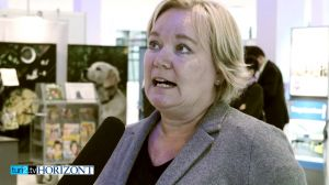 Kampagne: Maria Sandoval: Burdas Multi-Chefredakteurin