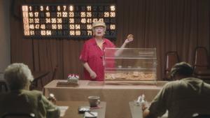 Kampagne: Dollar Menu Bingo | $5 All Star Meals | Carl's Jr.