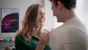 "Kampagne: TV Spot: AMORELIE Adventskalender Classic ""Keine Schokolade"" (2017)"
