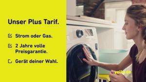 Kampagne: Yello Waschmaschine