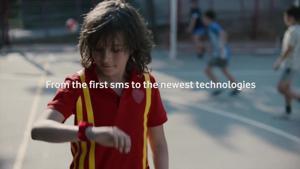 "Kampagne: Vodafone ""Proudi"""