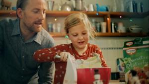 Kampagne: Dr. Oetker Rezeptideen zu Weihnachten TV-Spot