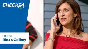 Kampagne: Check24 Nina Callboy