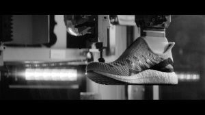 Kampagne: SPEEDFACTORY: The Future of How We Create – adidas