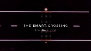 Kampagne: The Smart Crossing: The World's First Responsive Road | Direct Line
