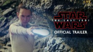 Kampagne: Star Wars: The Last Jedi - Trailer