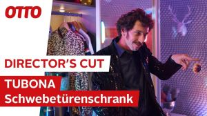 Kampagne: Cocktails (Director's Cut) – TUBONA Schwebetürenschrank | OTTO Living TV Spots 2017