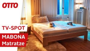 Kampagne: Miezen – MABONA Matratze | OTTO Living TV Spots 2017