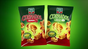 Kampagne: Funny-Frisch Cornados