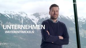 Kampagne: Volksbanken Raiffeisenbanken: Von Mittelstand zu Mittelstand: Die Webserie der Genossenschaftlichen Beratung