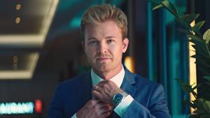 Kampagne: Deutsche Bahn - Nico Rosberg (90-Sekunden-Version)