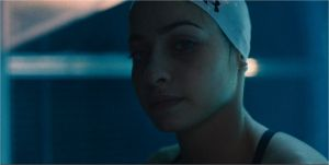 Kampagne: Under Armour - Unlike Any: Yusra Mardini