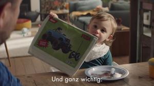 Kampagne: Swiss Life Schweiz -  SWISSLIFE Breakfast D