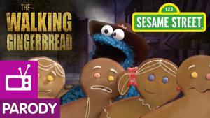 Kampagne: Sesame Street: The Walking Gingerbread (The Walking Dead Parody)