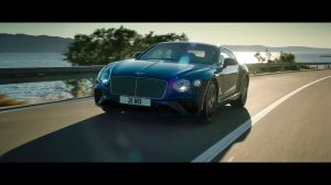 Kampagne: The New Continental GT has arrived | New Bentley Continental GT