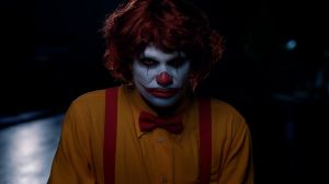 Kampagne: Burger King - #ScaryClownNight