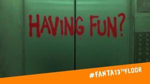 Kampagne: Fanta - 13th Floor
