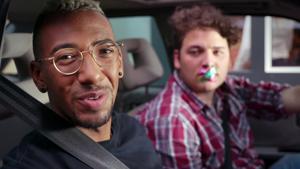 Kampagne: McDonald's: Das Trostpflaster
