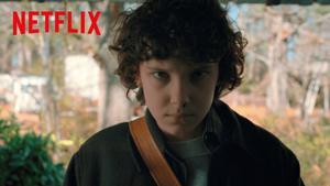 """Kampagne: """"Stranger Things 2"""" - Trailer"""