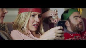 Kampagne: Vodafone Christmas Love Story 2017