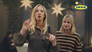 """Kampagne: IKEA Werbung - Online-Spot """"Jesus"""""""