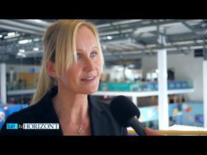 Kampagne: Antenne-Bayern-Programmchefin Ina Tenz im Video-Interview