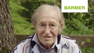 Kampagne: BARMER Lebensrezepte - Rudi Gutendorf