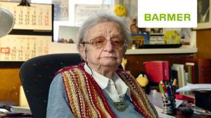Kampagne: BARMER Lebensrezepte - Helga Weyhe