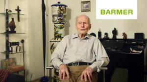 Kampagne: BARMER Lebensrezepte - Gerhard Finke
