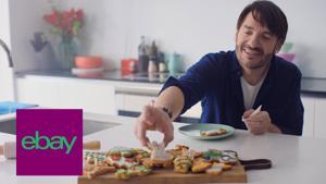 Kampagne: eBay | Weihnachten TV-Spot 30 Sekunden