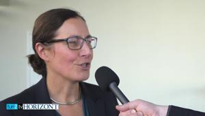 Kampagne: Tina Beuchler will weniger Gemischtwarenläden