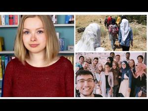 Kampagne: Wenn in deiner Heimat plötzlich Bomben fallen I ItsColeslaw
