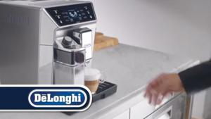 Kampagne: De'Longhi Kaffeevollautomaten TV Spot 2017 | De'Longhi Deutschland