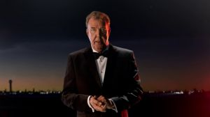 Kampagne: New Emirates First Class featuring Jeremy Clarkson