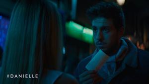 Kampagne: #DANIELLE ---La mirada de Daniel (versión TV) --- Anuncio de la Lotería de Navidad 2017