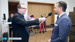 Kampagne: Hermes-Marketingchef Eberhard Stork erklärt seine Mediastrategie