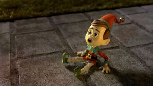 Kampagne: Myer 2017 Christmas Film: Elf's Journey