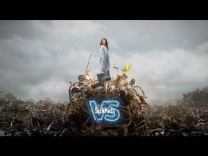 "Kampagne: SickKids Foundation ""Undeniable"""