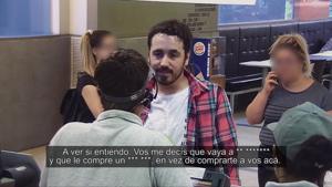 Kampagne: Burger King - #UnDíaSinWhopper