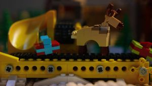 Kampagne: LEGO Australia Christmas Film 2017