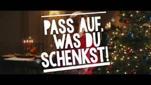 Kampagne: INTERSPORT Werbespot - Pass auf was du schenkst!