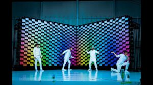 Kampagne: OK Go - Obsession - Official Video