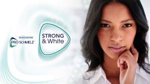 Kampagne: Der neue digitale PROSCHMELZ STRONG&White Spot