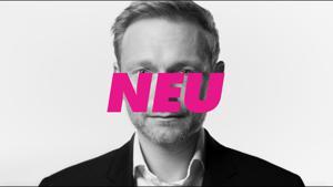 Kampagne: FDP Wahlspot zur Bundestagswahl 2017