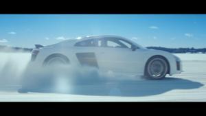Kampagne: Audi Snow