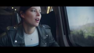 Kampagne: Deutsche Bahn - Verliebt in die Schweiz