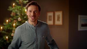Kampagne: Weihenstephan Weihnachtsspot