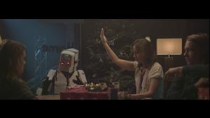 """Kampagne: Lidl """"Weihnachten muss nicht teuer sein"""" 2017"""